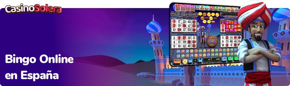 Bingo Online en España