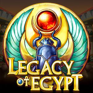 Legacy of Egypt - casino juego