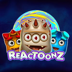 Reactoonz - casino juego