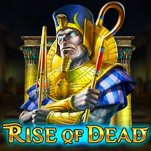 Rise of dead - casino juego