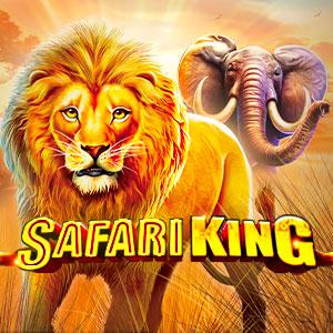 Safari King - casino juego