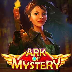 Ark of Mystery - casino juego