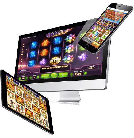 Desarrollador de juegos de casino en línea
