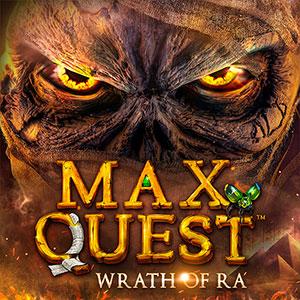Max Quest : Wrath of Ra - casino juego