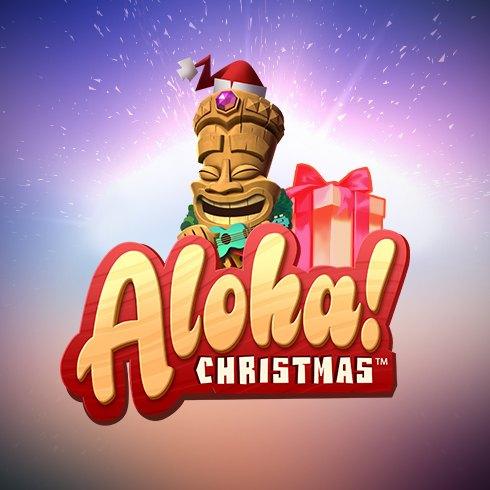 Aloha! Christmas - casino juego
