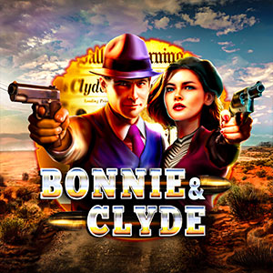 Bonnie and Clyde - casino juego