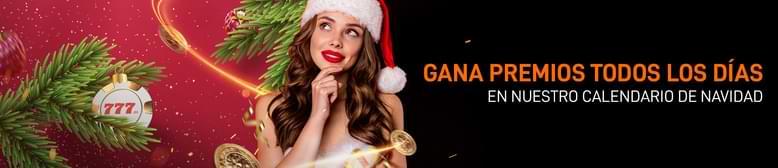 Bon Navidad 777.es