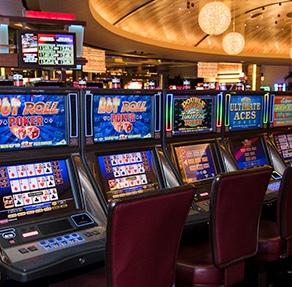 IGT casino software disponible en España