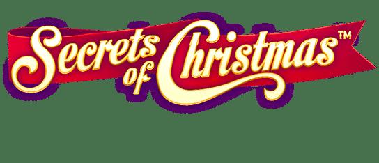 El logo de Secrets of Christmas