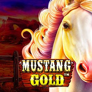 Mustang Gold - casino juego