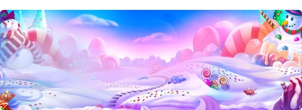 Sweet Bonanza Xmas tragaperras por Pragmatic Play