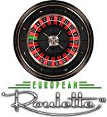 european roulette logo