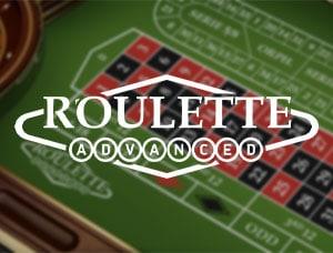 Roulette Advanced por NetEnt