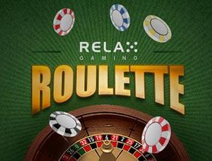 Roulette Nouveau por Relax Gaming