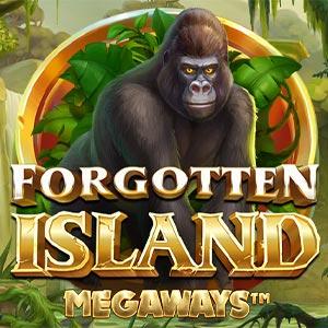 Forgotten Island Megaways - casino juego