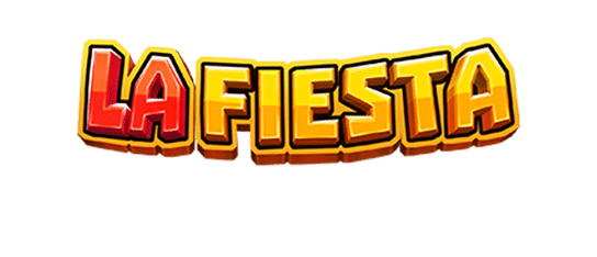 Logo de la tragaperras La Fiesta