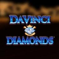Da Vinci Diamonds - casino juego