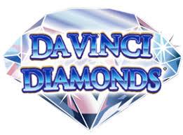 Logo de Da Vinci Diamonds