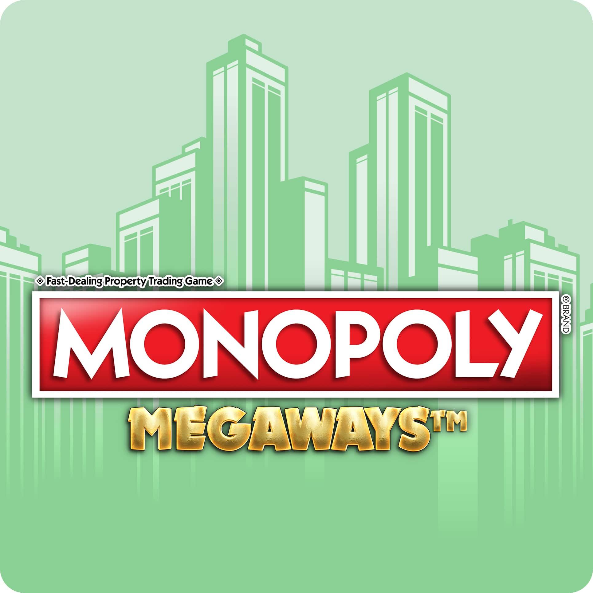 Monopoly Megaways™ - casino juego