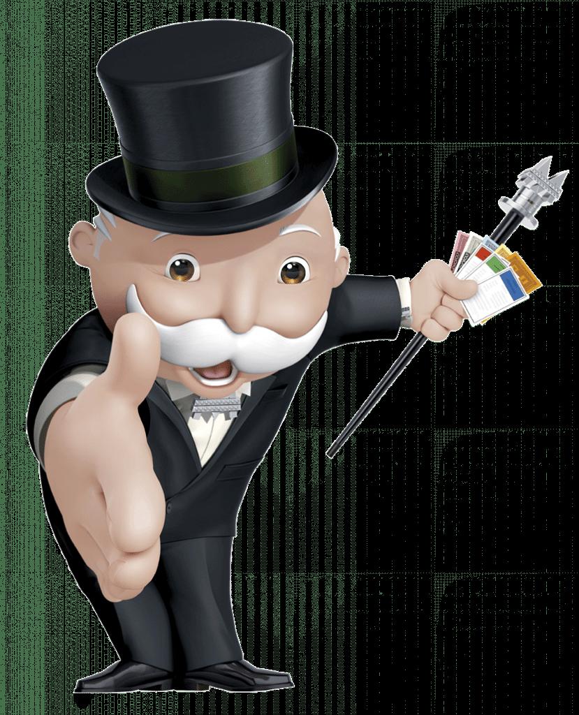 El Sr. Monopoly