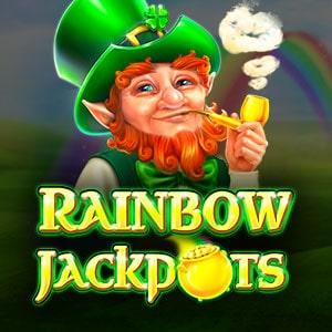 Rainbow Jackpots - casino juego