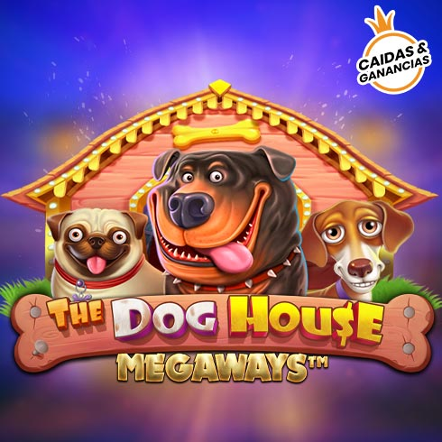 The dog house Megaways - casino juego