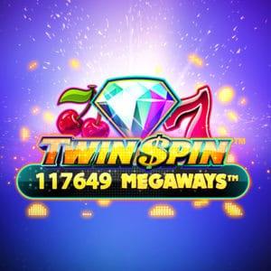Twin Spin Megaways - casino juego