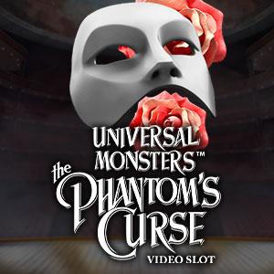 Universal Monsters: The Phantom's Curse - casino juego