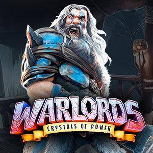 Warlords – Crystals of Power - casino juego