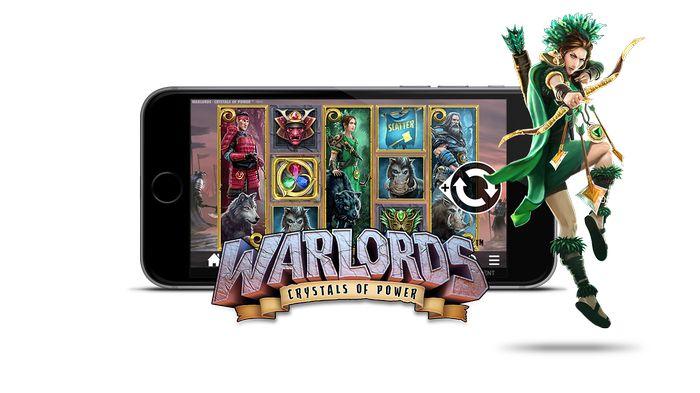 Warlords es compatible con tu teléfono