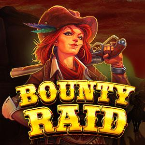 Bounty Raid - casino juego
