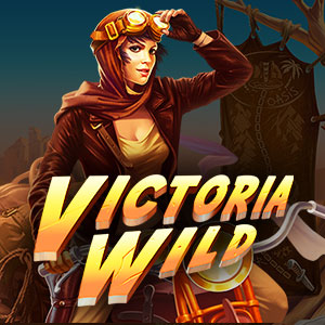 Victoria Wild - casino juego