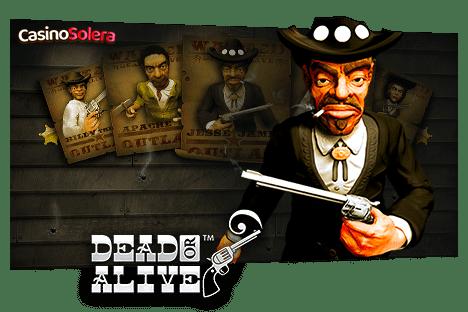 Máquina tragaperras online Dead Or Alive